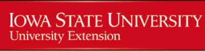 Logo Iowa state university