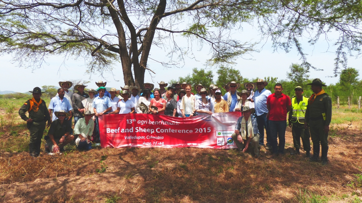 Participants of BSC 2015