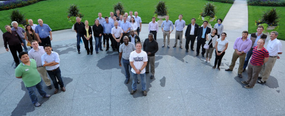 group picture agri benchmark
