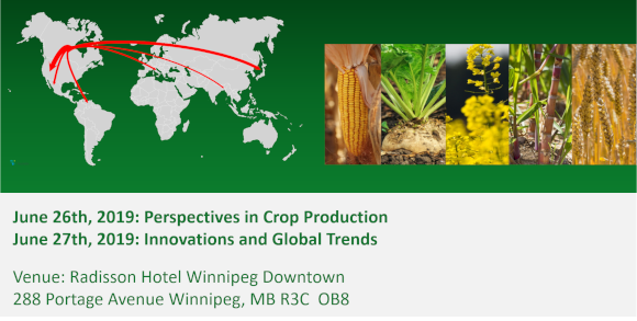 Invitation Global Forum agri benchmark 26th/27th June, 2019