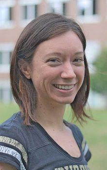 Elizabeth Lunik