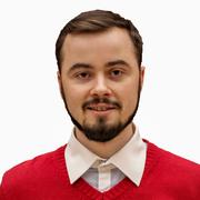 Sergey Chetvertakov