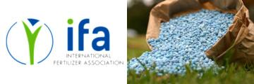 logo ifa - fertilizer