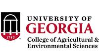 Logo univ. georgia