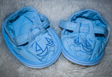 babyshoes (©Thuenen-Institute)