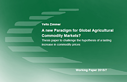 Briefing Papers - agri benchmark